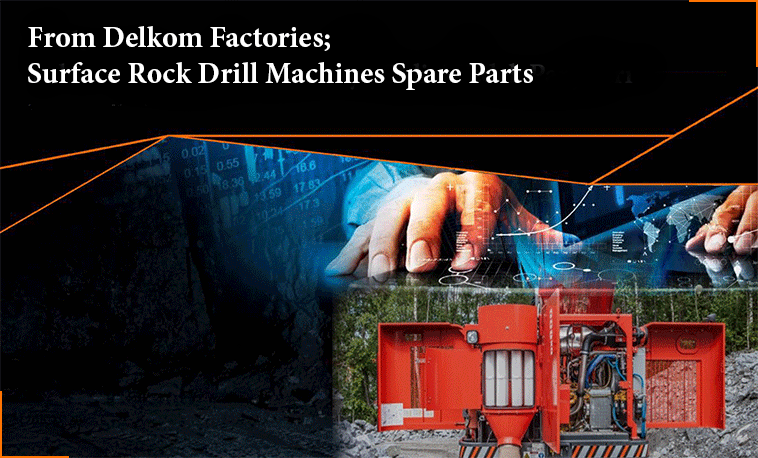 From-Delkom-Factories-surface-rock-drill
