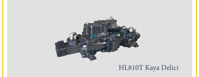 Rock Drill HL810T