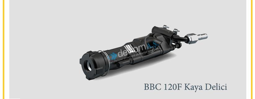 Pnömatik BBC 120F