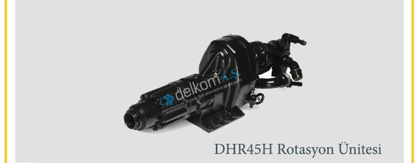 Rotasyon Ünitesi DHR45H