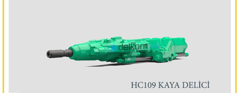MONTABERT HC109