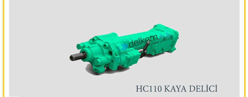 MONTABERT HC110