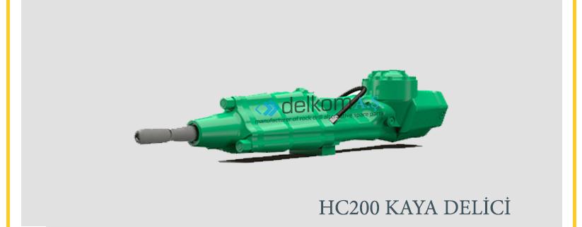 MONTABERT HC200