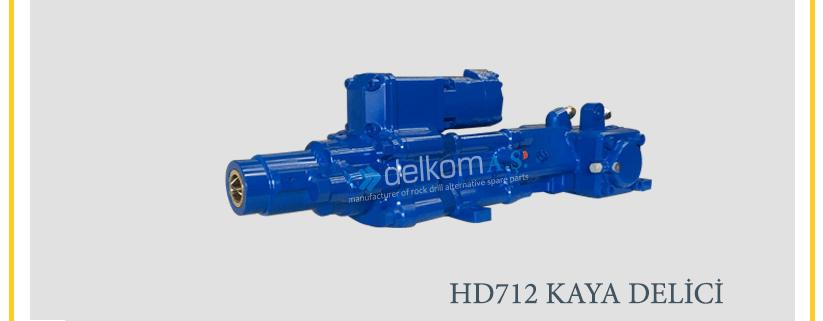 Rock Drill HD712
