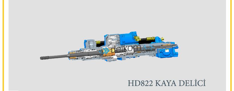 Rock Drill HD822