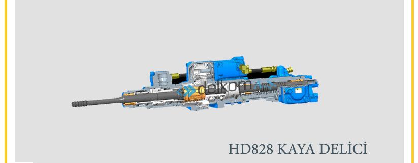 Rock Drill HD828