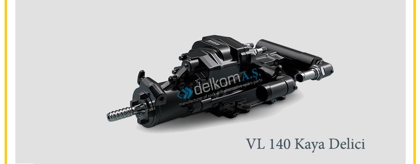 Pnömatik VL140