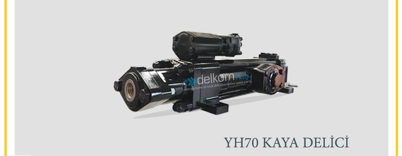 Rock Drill YH70
