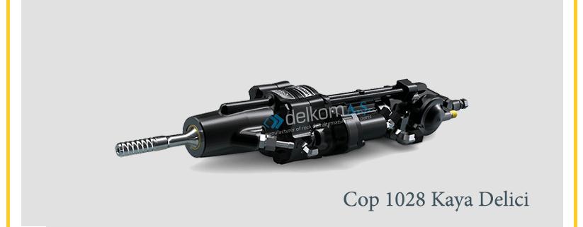 Rock Drill COP 1028