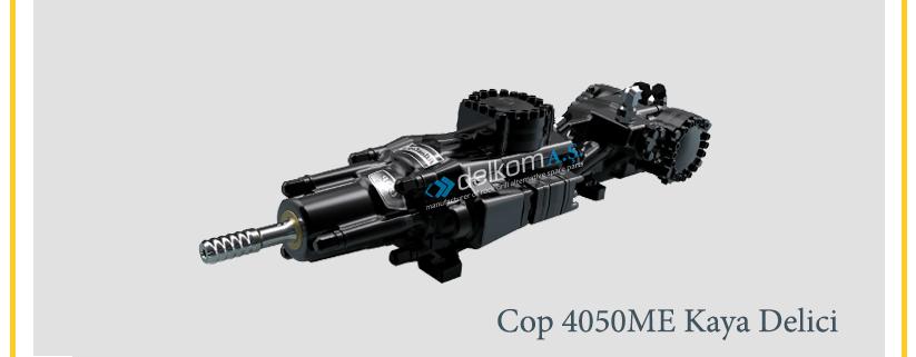 Rock Drill COP 4050ME