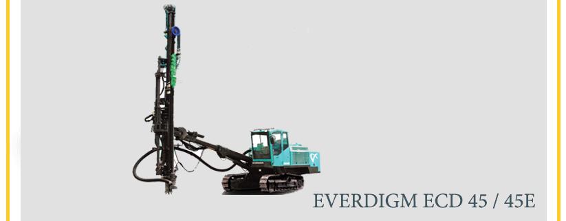 EVERDIGM ECD 45 / 45E