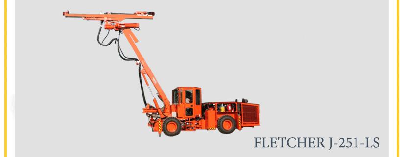 FLETCHER J-251-LS