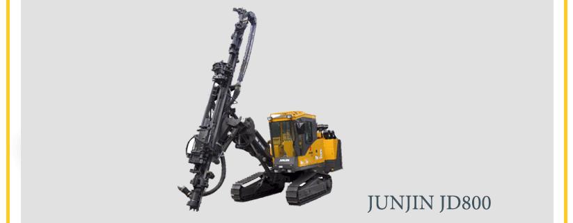 JUNJIN JD800