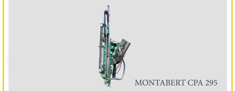 MONTABERT CPA 295