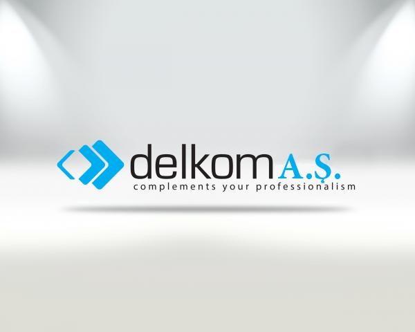 delkom-3d-logo