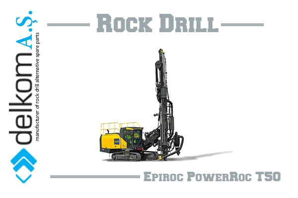 Powerroc-t50