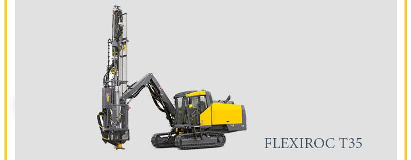 FLEXIROCT35