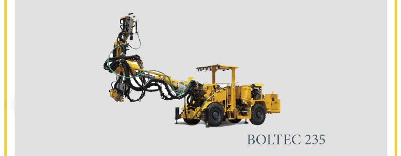 BOLTEC235