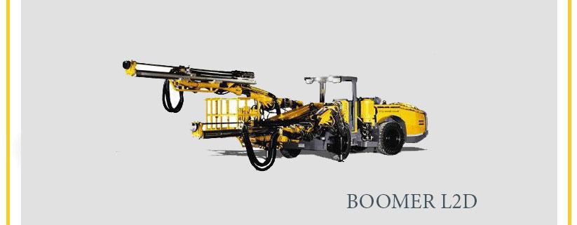BOOMER-L2D