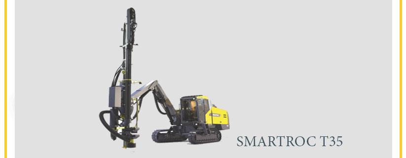 SMARTROCT35