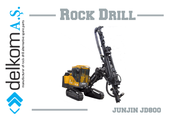 JD800